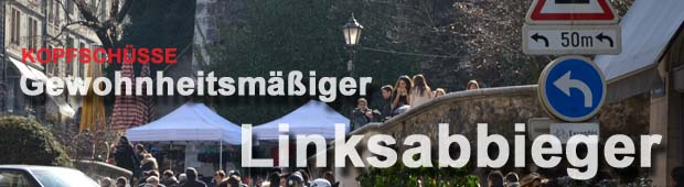 kulturWG-Header - links abbiegen